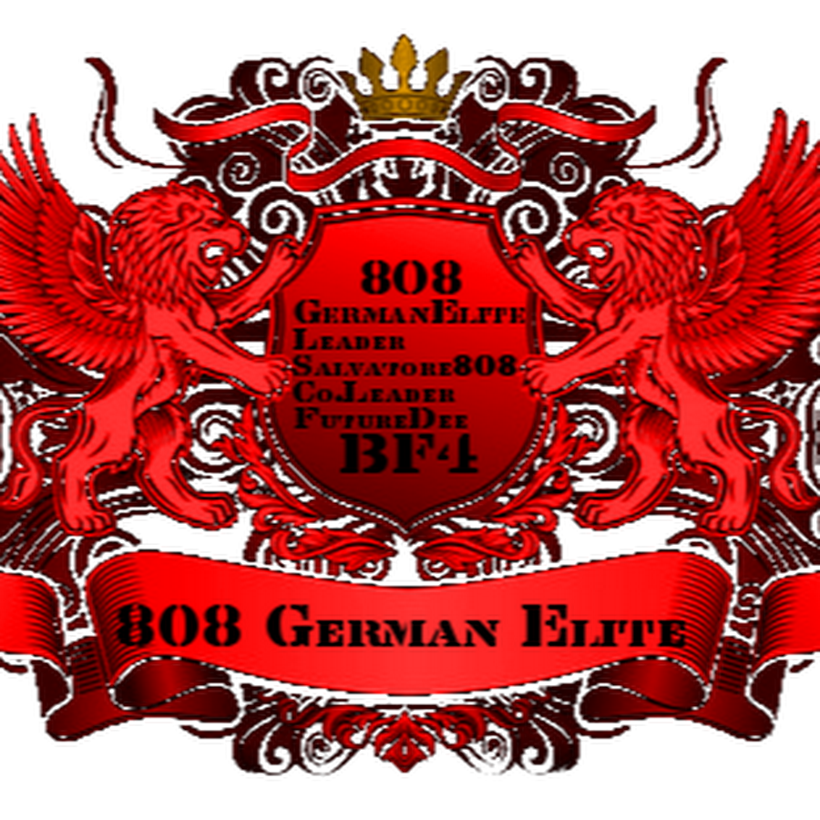 808 German Elite