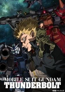 Xem Anime Mobile Suit Gundam Thunderbolt - Kidou Senshi Gundam Thunderbolt VietSub