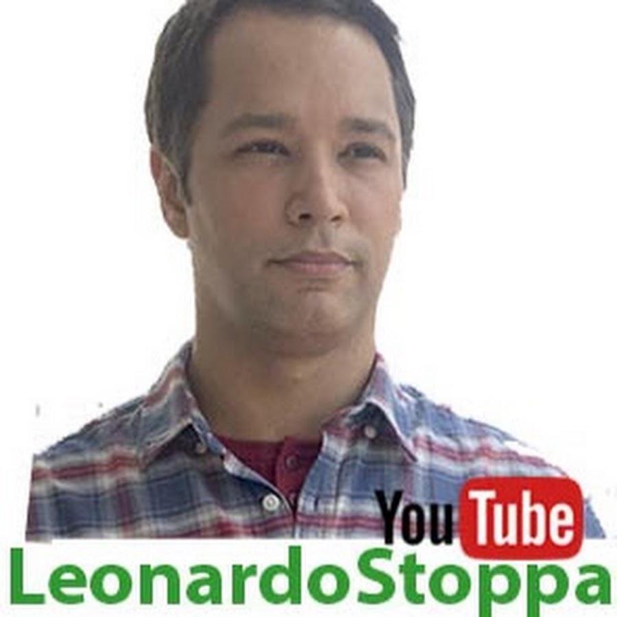 Resultado de imagem para Leonardo Stoppa