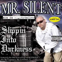 Mr Silent - Topic