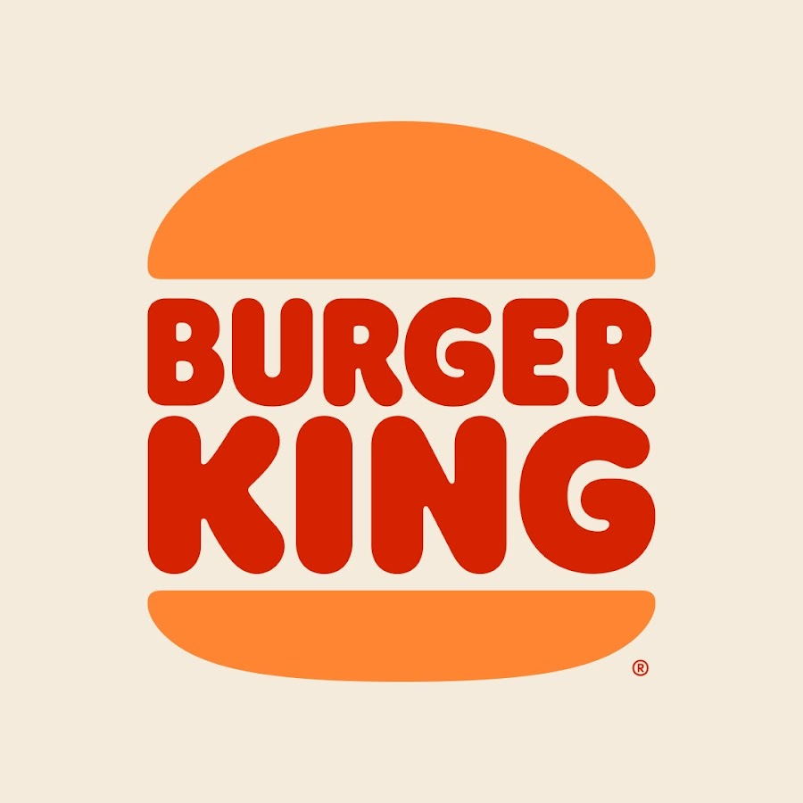 BURGER KING - YouTube
