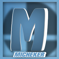 youtubeur Micheker