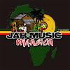 Jah Music Mansion #WhereRealReggaeResides