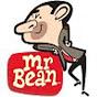 Mr Bean Cartoon World video
