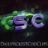 DailySickestCodClips