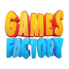 Рейтинг youtube(ютюб) канала GAMES FACTORY