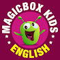 Magicbox English Kids Channel video