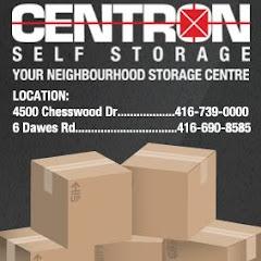 Centron Self Storage