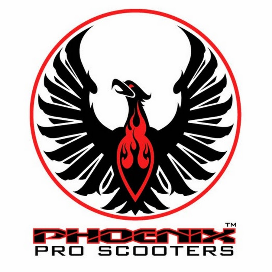 Image result for phoenix scooters logo