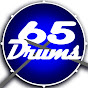 simmons sd550. simmons sd550: first impressions. 65 drums sd550
