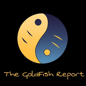The GoldFish Report No. 202 Week 59 POTUS Report w. Dr. Jim Fetzer: RIP First Amendment Photo