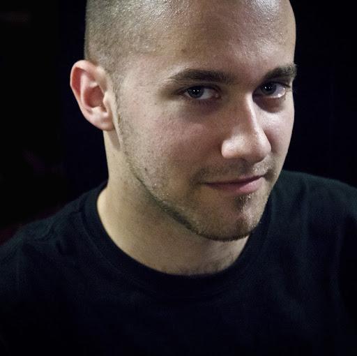 Daniel Grosvenor