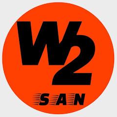 W兄さんチャンネル
