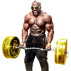 kalimuscle profile picture