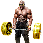 kalimuscle Youtube Channel