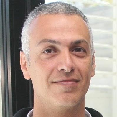Shai Sharabi