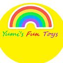 Yumi's Fun Toys
