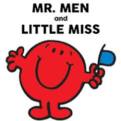 MR MEN & LITTLE MISS TV SERIES 1995 OFFICIAL ??