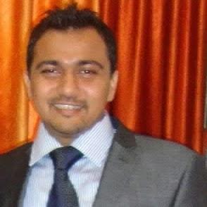 Rohan Chandane
