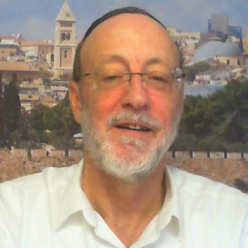 Shlomo Eitan