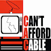 Can't Afford Cable