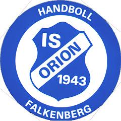IS Orion Falkenberg