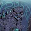 Godzilla monster king