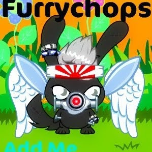 MrFurryChops