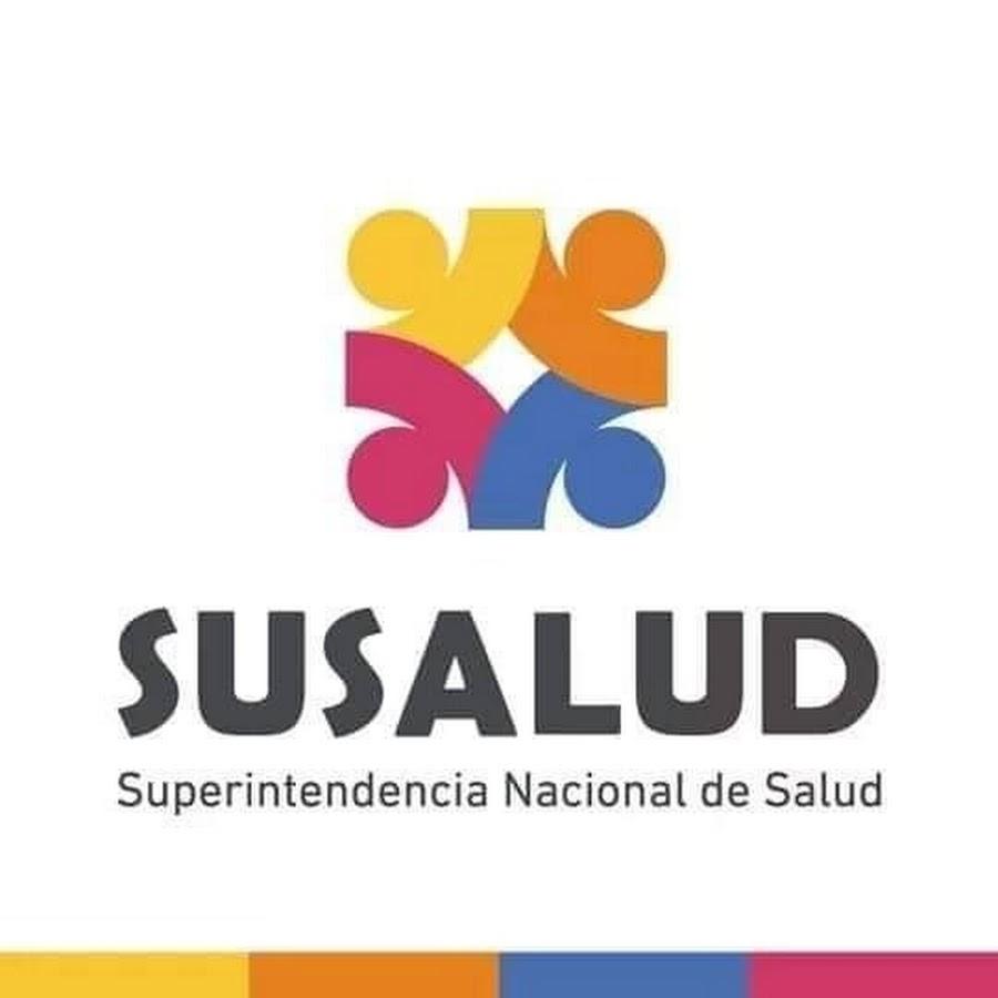 Logo Superintendencia Nacional de Salud