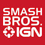 SmashBrosIGN's youtube channel [+50] Videos  at [2019] on realtimesubscriber.com