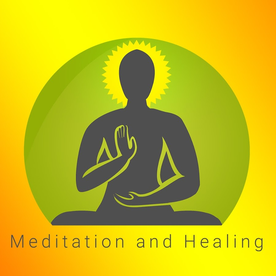 Meditation And Healing Youtube