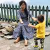 <b>Bharti Sajwan</b> - photo