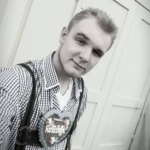 Christoph Geier