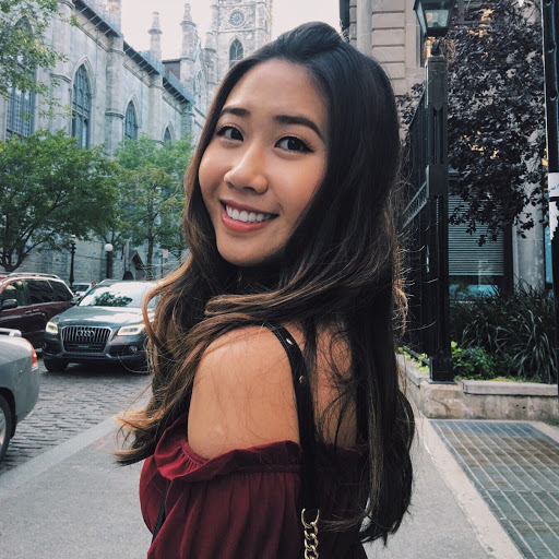 Carina Wang