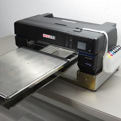 Epson 1430 Dtg Printer