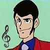 Lupin the Third Avatar