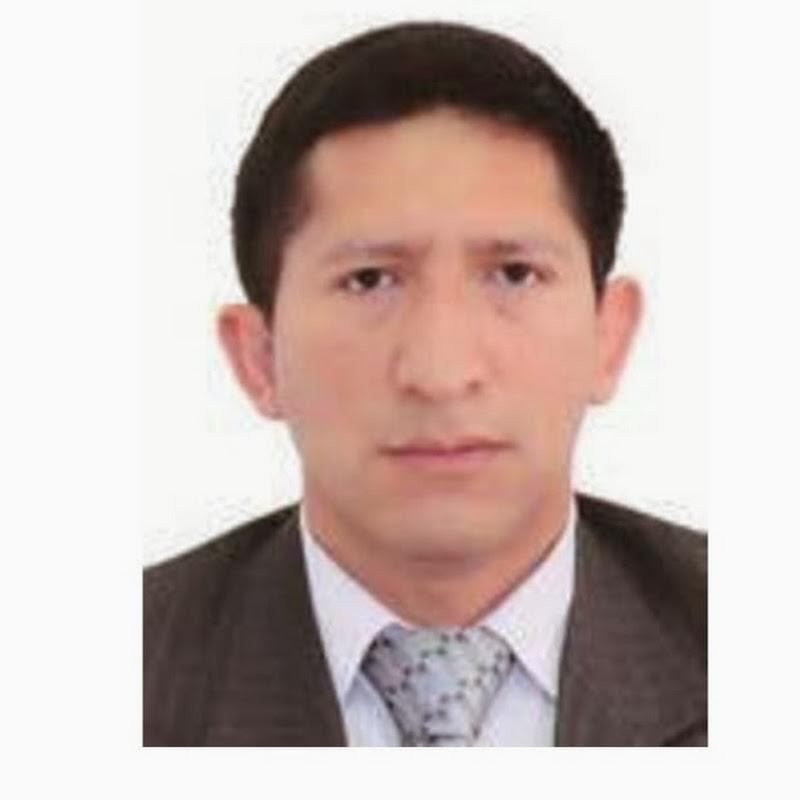 Edwin Mendoza Calderon