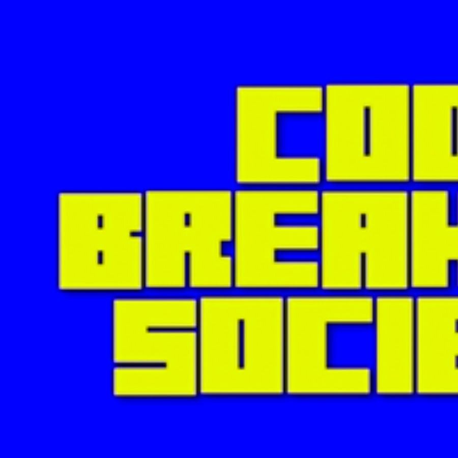 Code Breakers Society