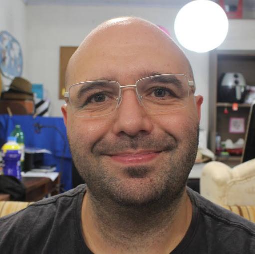 Luís Gustavo Dallavalli Wistuba