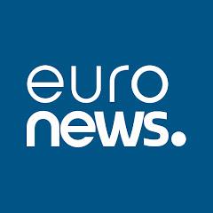 Рейтинг youtube(ютюб) канала euronews (на русском)