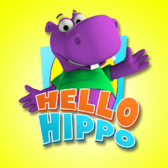 Hello Hippo - Nursery Rhymes and Kids Songs