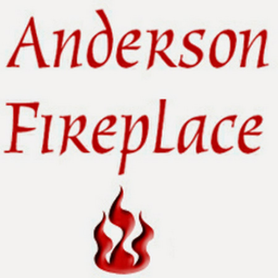 Anderson Fireplace - YouTube