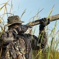 Hunting Max