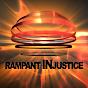 Rampant Injustice
