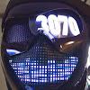 cybotron3070 Davis