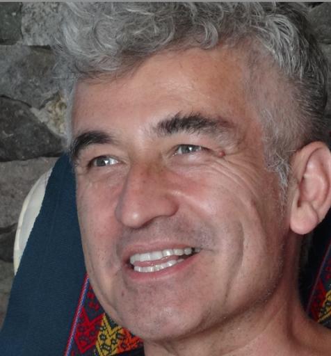 Jorge González Canal