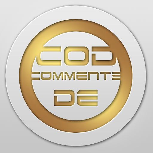 CoDCommentsDE