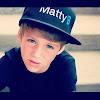 MattyB Bgirl