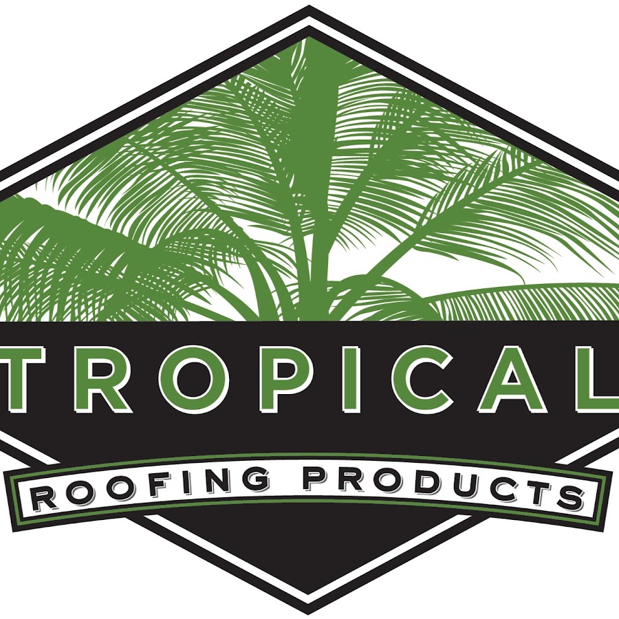 Tropical Roofing Products   YouTube