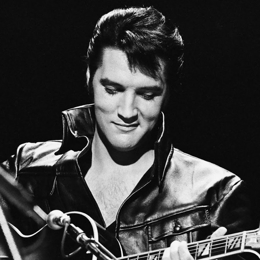 Elvis Presley - YouTube